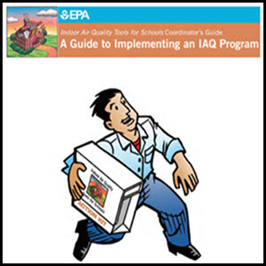 Implementing IAQ in Schools