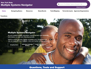Multiple Systems Navigator