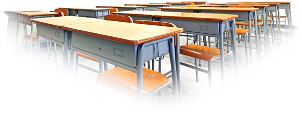 Empty Desks